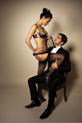 Prepping For Your First Kinky Sex Session