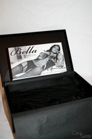 SpareParts HardWear Bella Strap On Harness Review