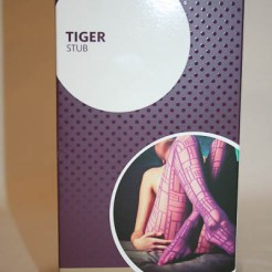 Fun Factory Tiger Stub Dildo-3