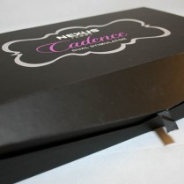 Nexus Cadence Rabbit Vibrator - Cara Sutra review 800-9