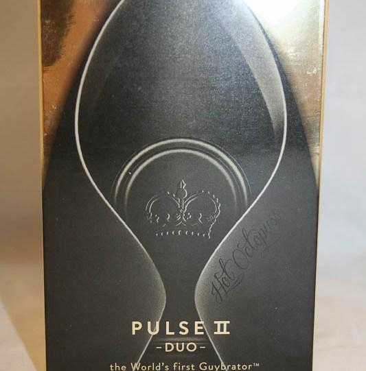 Pulse II Duo - cs- 800-1