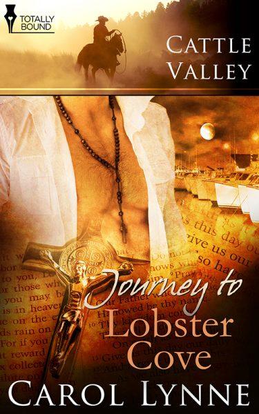 journey to lobster cove carol lynne