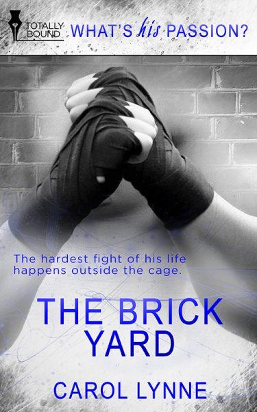 the brickyard carol lynne