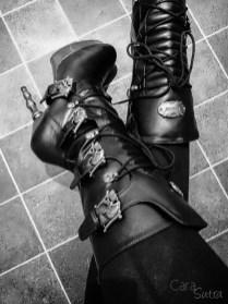 demonia muerto boots cara sutra wearing review 800-17