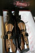 demonia muerto boots review Cara Sutra 800-20