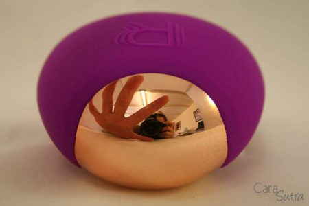Ann Summers Rampant Rabbit Moregasm Rabbit Ears Vibrator Review
