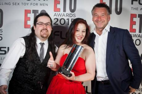 cara sutra best erotic journalist 2015 eto show awards