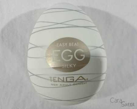 TENGA Egg Silky Pleasure Panel Review