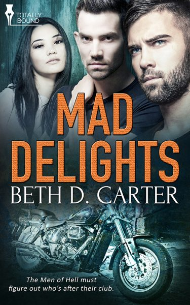 mad delights erotic book beth carter