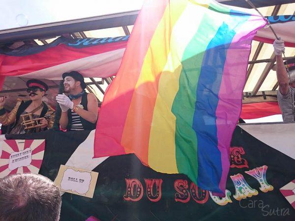 pride brighton 2015 parade cara sutra-129