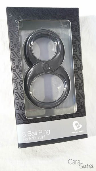 Rocks Off 8-Ball Cock Ring Review