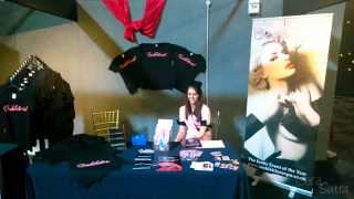 the sexhibition merch stand-1