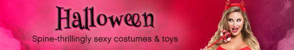 Halloween sex toy shopping offers