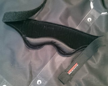 Liberator Black Label Wedge Review by Cara Sutra