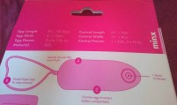 minx silky touch remote control egg vibrator review victoria blisse cara sutra -5