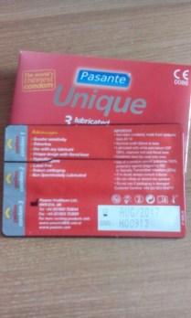 pasante unique latex free condoms review cara sutra jm88 pleasure panel 2