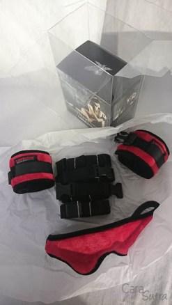 Liberator Plush Seduction Kit Bondage Gear cara sutra review-11