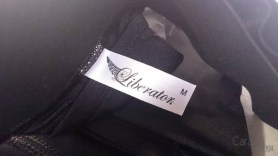 Liberator Valkyrie Strap On Thong Harness cara sutra review-19