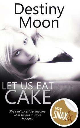 Destiny Moon Erotic Author Spotlight Series