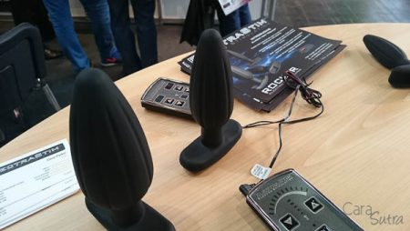 Erofame Germany 2015 Report European Adult Industry Trade Show