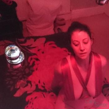 CS Liberator red silk sashes bondage restraints and luvvu mirror - cara sutra review-9