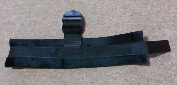 Bondara Control Master Body Harness Bondage - Pleasure Panel Review-5
