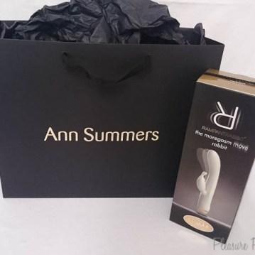 Ann Summers Moregasm Move Pleasure Panel February 2016-5