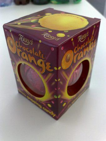Chocolate Orange Sex With Chocolate Sexy Story 1