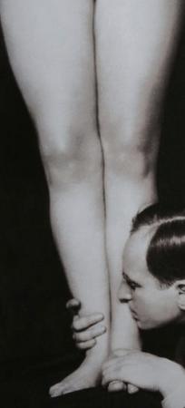 Giles English Become Her Slave sex blog spotlight series