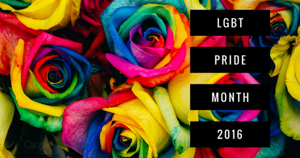 LGBT Pride Month: Being Proud Of Who You Are | Gay Rights