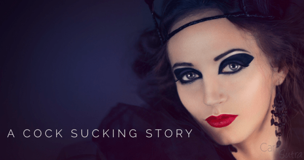 A Cock Sucking Story: How I Give Him A Blow Job