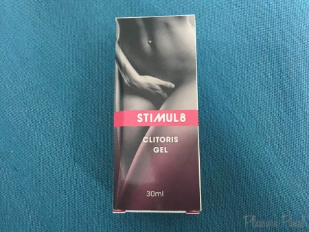 Stimul8 Clitoris Gel Review