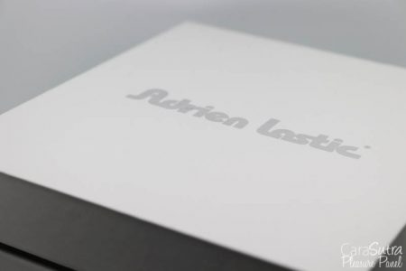 Adrien Lastic Gladiator Remote Control Vibrating Cock Ring Review