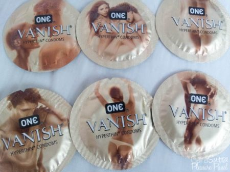 ONE Condoms Vanish Hyper-Thin Review