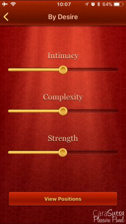 iKamaSutra App by SutraTaps for Apple iOS Review