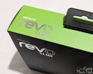 November 2017 Pleasure Panel Nexus Revo Slim-5