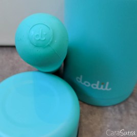 The Dodil Review Dodil Dildo Shapeable Mouldable Dildo TWO-4