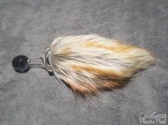 Crystal Delights Reindeer Tail Plug Review-3