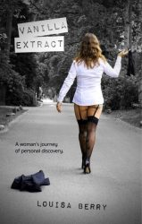 Vanilla Extract by Louisa Berry BookReview