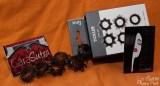 Linx Tickler Smoke Cock Ring Set Review