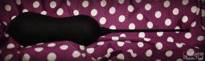 Tickle Me Bits Rechargeable Sensation Vibrator Review VolutuousVixen-11