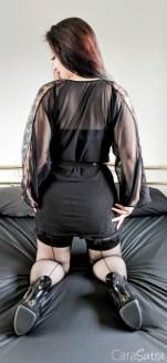Cara Sutra Pics - Demoniq Lingerie Review-100