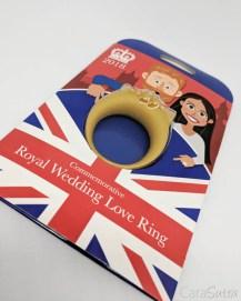 Lovehoney Commemorative Royal Wedding Rings Sex Toys-6