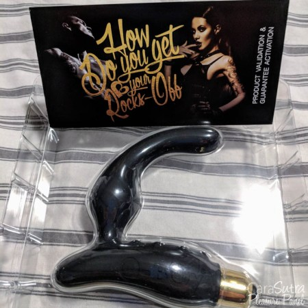 Rocks Off O Boy 7 Speed Prostate Massager Review