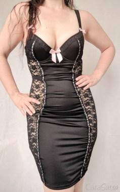 Lovehoney Seduce Me Push Up Dress Review-14