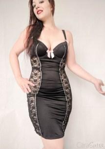 Lovehoney Seduce Me Push Up Dress Review-24