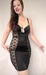 Lovehoney Seduce Me Push Up Dress Review-29