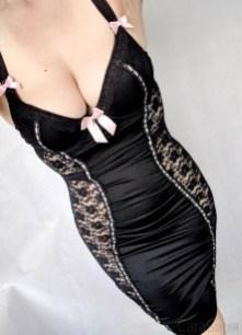 Lovehoney Seduce Me Push Up Dress Review-58