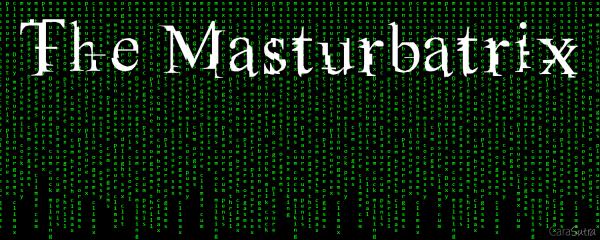 TheMasturbatrix Forced Orgasms Matrix Themed Erotica