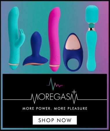Ann Summers Moregasm Plus Remote Control Panty Vibe Review